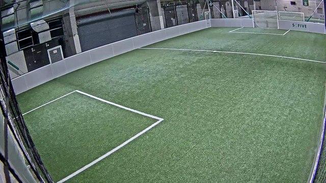 06/24/2019 00:00:02 - Sofive Soccer Centers Rockville - Maracana