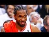 Kawhi Leonard Declines Raptors -21 Million Option- NBA Free Agency 2019