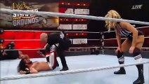 WWE Stomping Grounds 2019 - Seth Rollins Vs Baron Corbin
