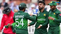Pakistan vs South Africa Highlights 2019 ICC Cricket World Cup