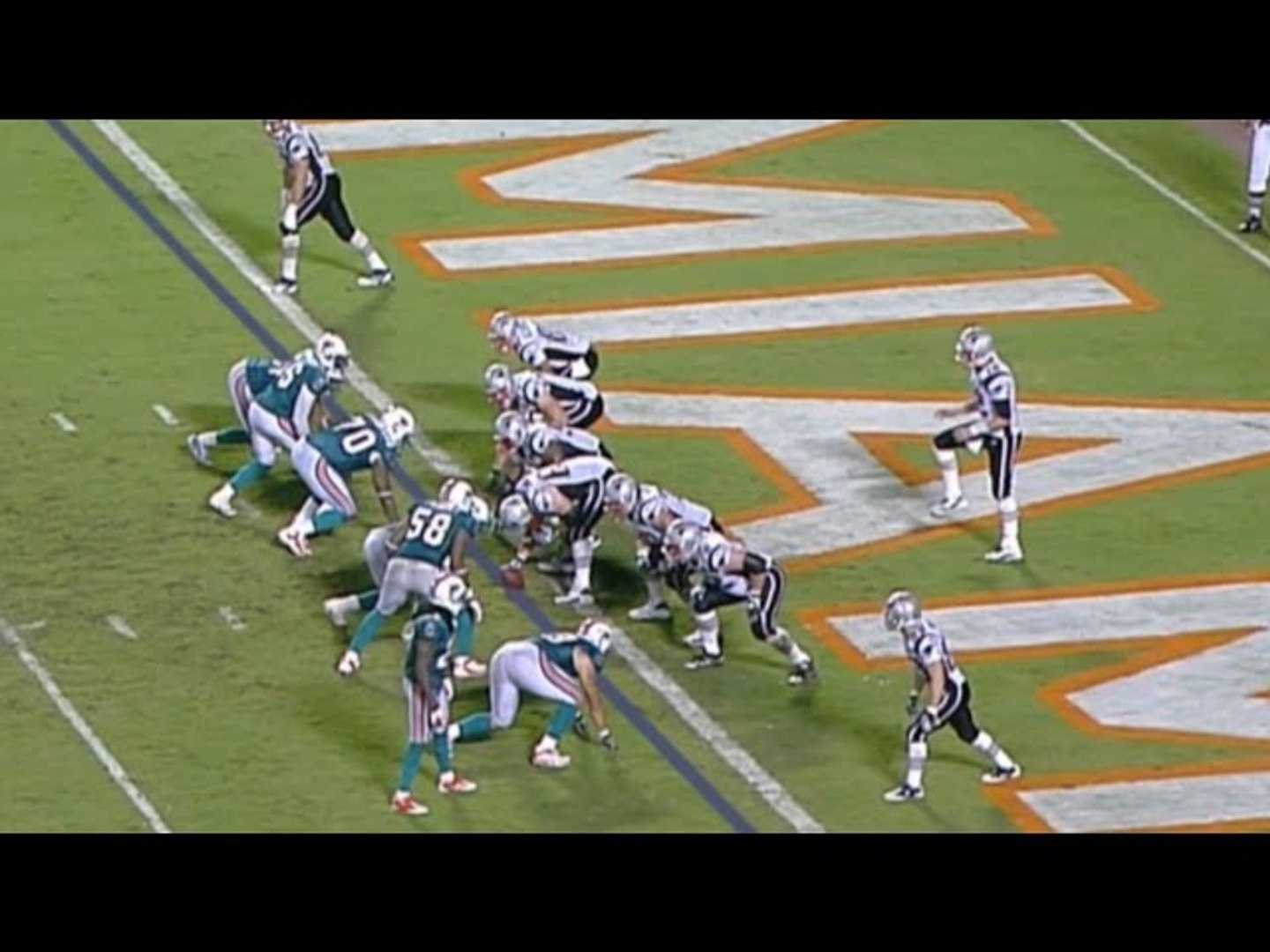 Longest Passing Plays in NFL History (95  yards)