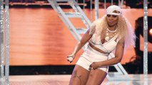 Mary J. Blige Performs Own Tribute At BET Awards