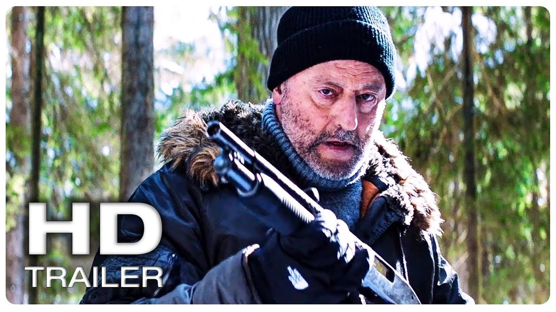 COLD BLOOD Trailer #1 Official (NEW 2019) Jean Reno Thriller Movie HD