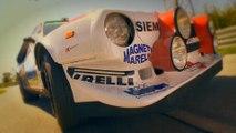 Die Rallye-Legende - Lancia Delta S4