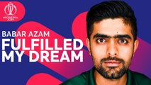 Babar Azam - The Perfectionist Hungry To Be The Best - Player Feature - ICC Cricket World Cup 2019
