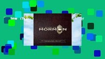 Review  The Book of Mormon - Trey Parker