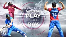Nissan Play of the Day - India vs Afghanistan - ICC Cricket World Cup 2019