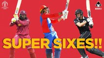 Bira91 Super Sixes- - India vs Afghanistan - ICC Cricket World Cup 2019
