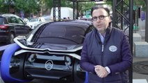 100 Years of Citroën History go on Display in Paris - Arnaud Belloni