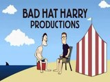 Bad Hat Harry Productions and NBC Universal Television Studio Logos (2004)