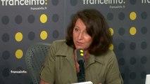 """Canicule : """"Tout est prêt et nous allons suivre la situation jour par jour"""", assure Agnès Buzyn"""