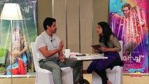 Enkile Ennodu Para | Chiyaan Vikram | Exclusive Fun Chat Show | Sketch Special | Cinema Daddy