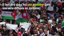 """""""Jinn"""", la série Netflix qui offusque le royaume de Jordanie"""