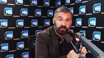 """Manu Raynaud (EELV): """"Philippe Saurel et son équipe ont totalement perdu les pédales !"""""""