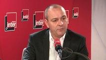 """Laurent Berger : """"Si le gouvernement procède de la même manière sur la réforme des retraites, alors que jusqu'alors il y a eu une concertation digne de ce nom, il y aura une opposition ferme"""""""