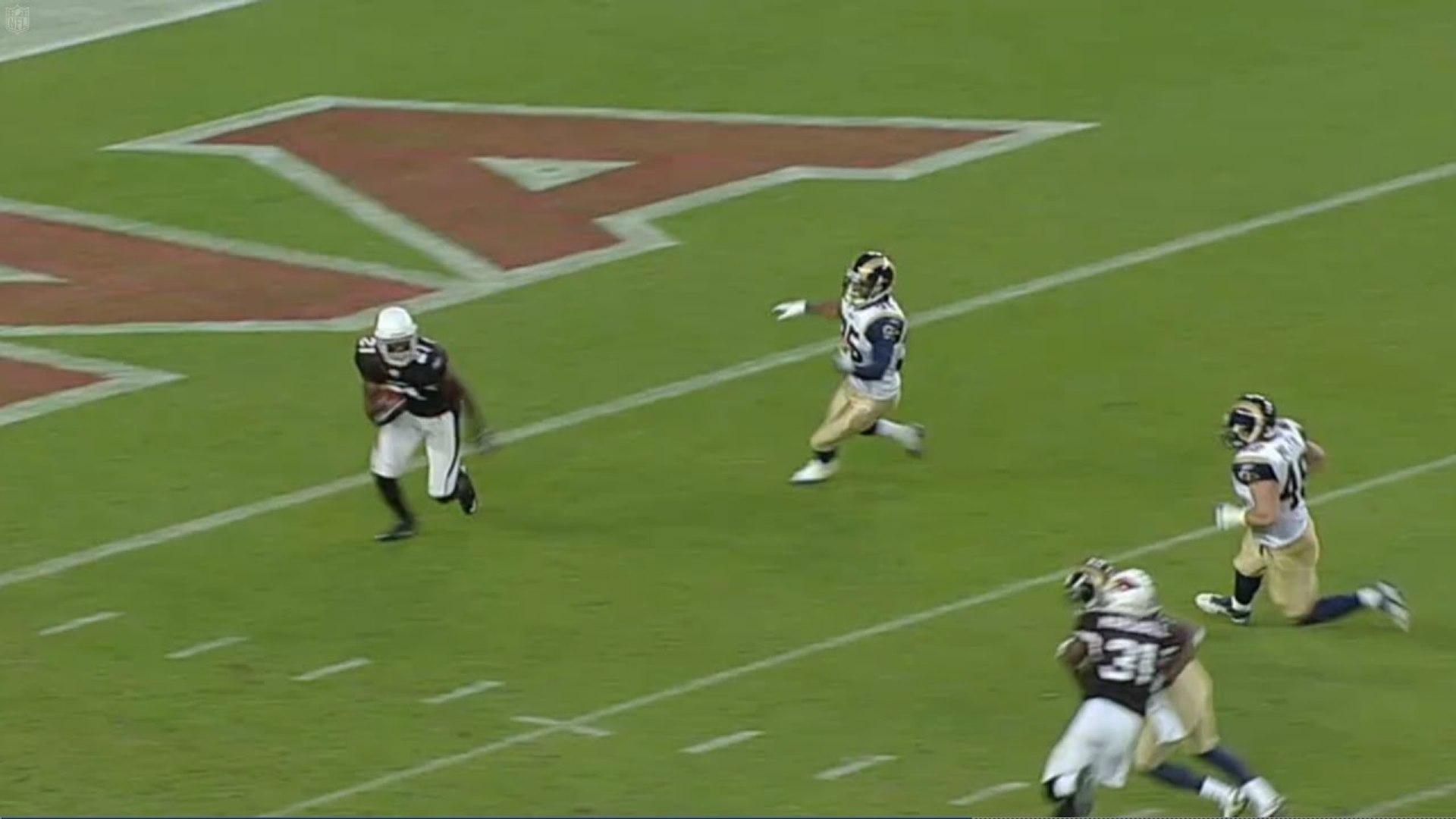 Longest Punt Returns in NFL History (93  yards)