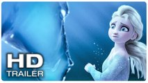 FROZEN 2 Trailer #2 Official (NEW 2019) Disney Animated Movie HD