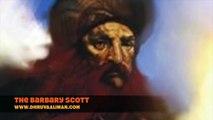 Music Track ~ The Barbary Scott ~ Dhruva Aliman