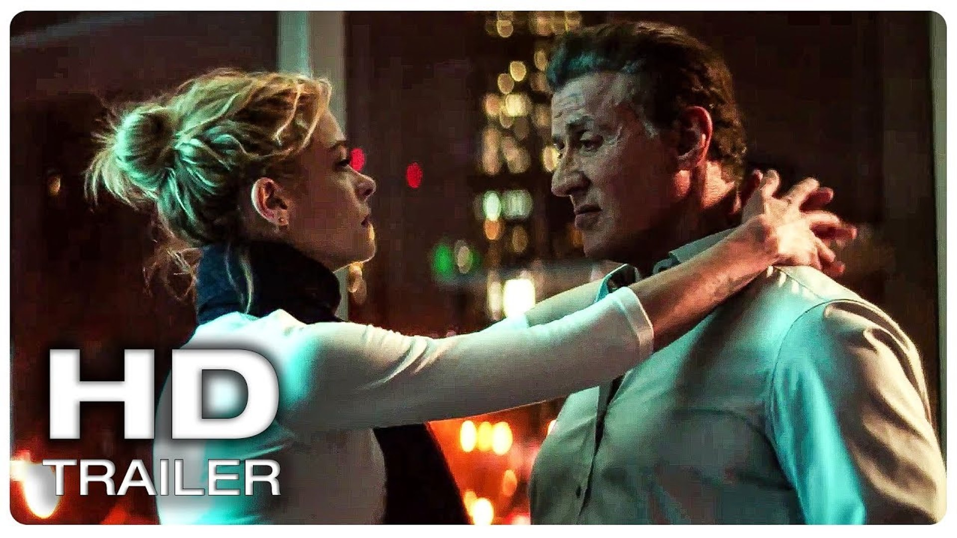 ESCAPE PLAN 3 THE EXTRACTORS Trailer #2 Official (NEW 2019) Sylvester Stallone Action Movie HD