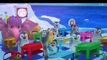 Ozie Boo protège ta planète - Eau du robinet ou en bouteille ? Le choix pour la planète - eps 42