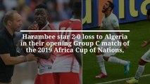 AFCON: Why Harambee Stars was massacred by Algeria