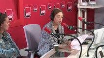 Sylviane Agacinski répond aux questions de Léa Salamé
