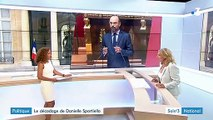 Emmanuel Macron et Édouard Philippe font profil bas, pas LREM