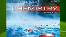 [MOST WISHED]  Introductory Chemistry Essentials