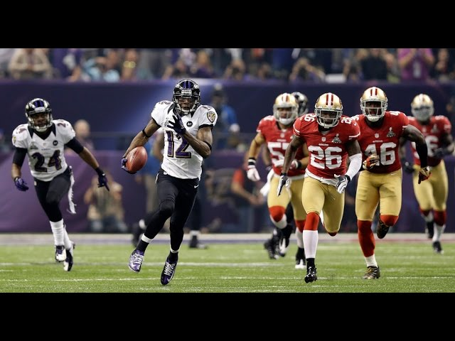 Longest Kickoff Returns in NFL History (105  yards)