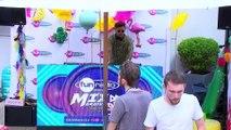 Mix Marathon - Boris Way