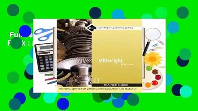 Full version  Millwright  Best Sellers Rank : #5