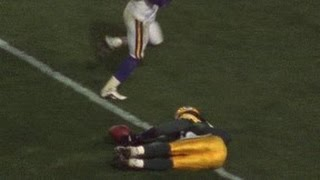 NFL Luckiest Plays of All Time