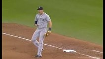MLB Great Plays During No Hitters