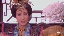Xem Phim - Hậu Cung Tập 28 (Lồng Tiếng VTV9) - Phim Cung Đấu Hay