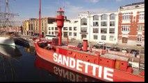 Sorties : cet été, visitez le Sandettie ! - 24 Juin 2019