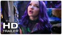 DESCENDANTS 3 Trailer #2 Official (NEW 2019) Disney Movie HD