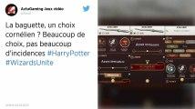 «Harry Potter: Wizards Unite», le nouveau jeu des créateurs de Pokémon Go, est disponible en France