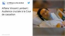 L'affaire Vincent Lambert à la Cour de cassation pour une audience cruciale