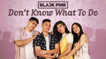 BLACKPINK - Don't Know What To Do Full Dance Cover by SoNE1