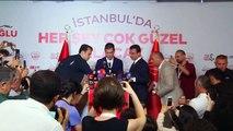 Le candidat de l'opposition, Ekrem Imamoglu, remporte à nouveau la mairie d'Istanbul