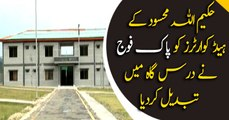 Pak Army builds Higher Secondary School for girls in area cleared of militants