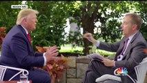 """Des sanctions américaines """"majeures"""" sont attendues ce lundi contre l'Iran"""