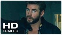 KILLERMAN Trailer #1 Official (NEW 2019) Liam Hemsworth, Diane Guerrero Action Movie HD