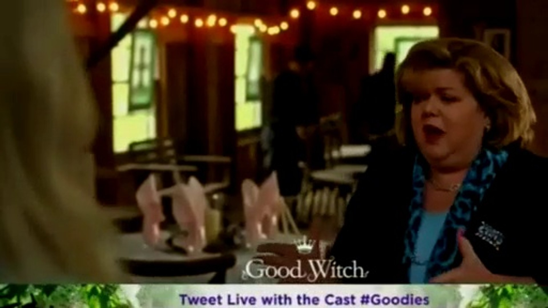 Good Witch Season 5 Episode 4 - The Prince Good Witch - 6 23 2019
