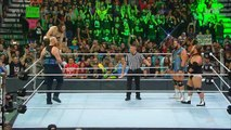 Stomping Grounds: Daniel Bryan & Rowan vs Heavy Machinery - Smackdown Tag Team Championship