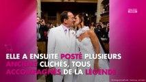 Jean-Pierre Pernaut : la touchante déclaration de Nathalie Marquay pour leurs 12 ans de mariage