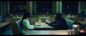 Queen & Slim trailer - Daniel Kaluuya and Jodie Turner-Smith