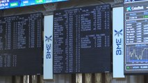 El Ibex 35 se apunta otra jornada al alza con una subida del 0,72 %