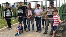 Après le suicide de Valerie Loison, sa famille se bat contre le groupe Desjouis pour la ferme des Truchet