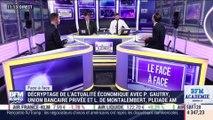 Patrice Gautry VS Louis de Montalembert (1/2): Quels sont les conséquences de la baisse des taux d'intérêt ? - 24/06